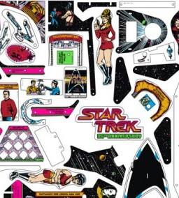 DE Star Trek