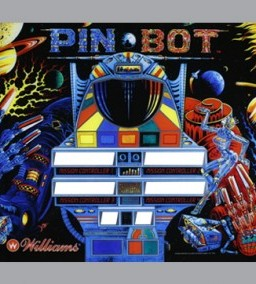 Pin•Bot