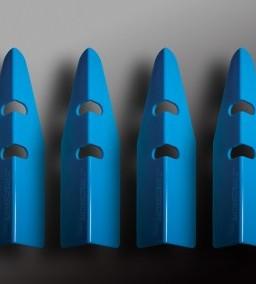 PinCab Protectors — Lt Blue