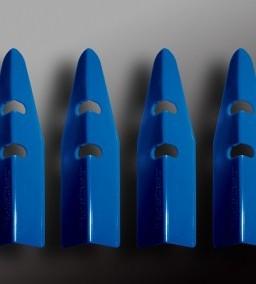 PinCab Protectors — Dk Blue